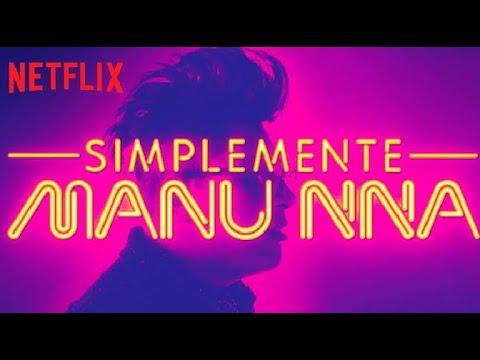 Manu Nna - Simplemente Netflix Link En La Descripción