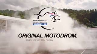 BMW Motorrad Days 2018  - Original Motodrom