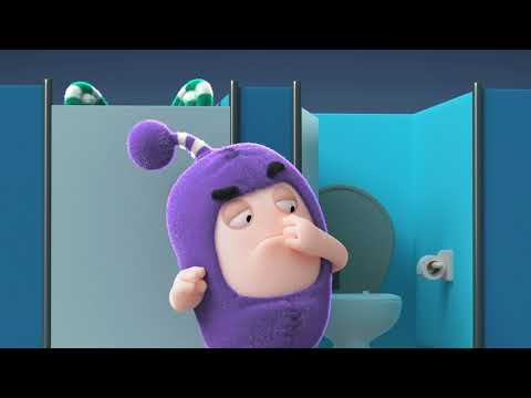 Potty Training: Sassy Mama & Oddbods Guide
