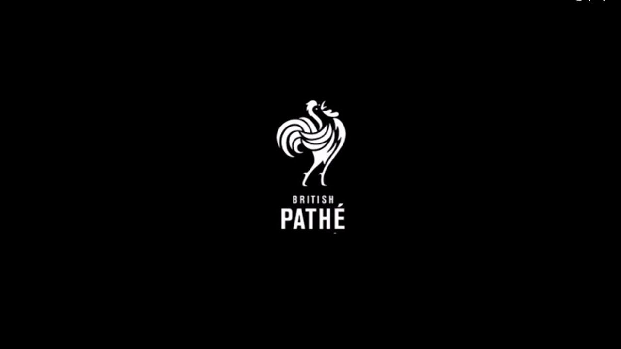 Welcome To British Pathe
