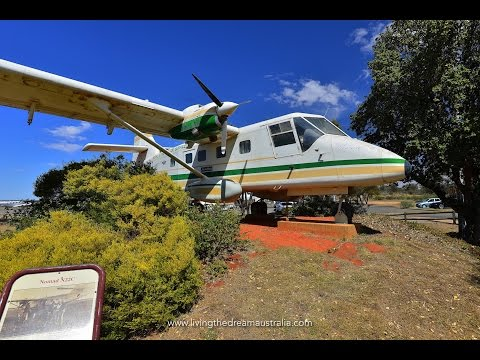 Royal Flying Doctor Service - Australia