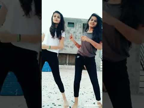 Two Girl Dance Kamariya Song WhatsApp Status Video   YouTube