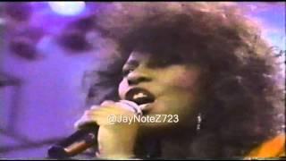 Brenda Russell - Piano In The Dark (Soul Train)(October 22, 1988)(lyrics in description)(F)