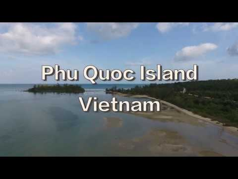 Phu Quoc Island in 4K - Trailer 1:30 min.  Le Forest Resort - Video Production Duong Dung