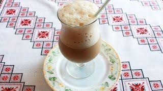 Фраппе Frappe холодный кофе Как приготовить кофе Фраппе в домашних условиях Кава Фрапе Грецьке Фрапе