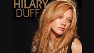 Hilary Duff- Who's That Girl [Acoustic Version] (Album: 4Ever Hilary Duff)