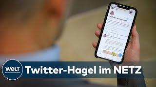 CDU-CHEFIN: So reagiert das Netz auf den AKK-Rückzug
