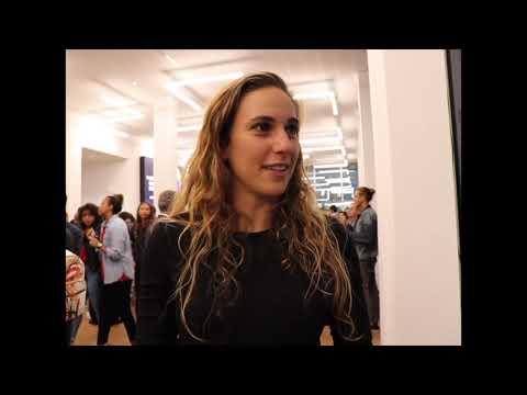 Trophées sportifs de Nantes métropole 2018 : Laura Valette remporte le prix de l'exploit féminin thumbnail