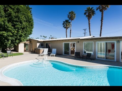 Palm Springs Real Estate | 1485 N Avendia Caballeros Teaser | Mark Gutkowski