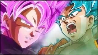 Goku Black Vs Vegeta & Goku「AMV」 Killing Our Memories