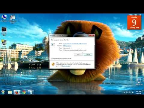 Kako skinuti i instalirati Bittorrent