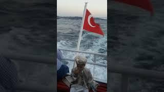 Brianna lost in istanbul  (by cumaya özel klip) Video