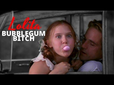 ♛lolita; bubblegum bitch♛ {edit}
