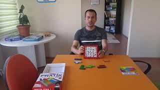 Pratik zeka oyunu nasıl oynanır ?