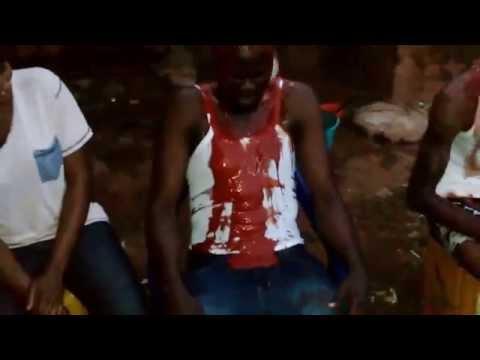 brouteurs idiots du nigéria