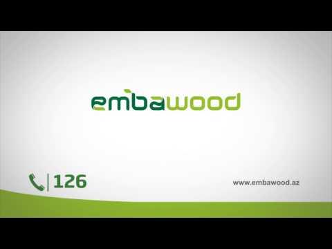 Embawood Hədiyyə Çeki Kampaniyası
