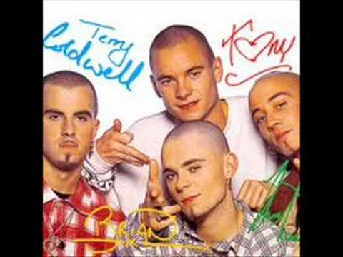 East 17 - holding on