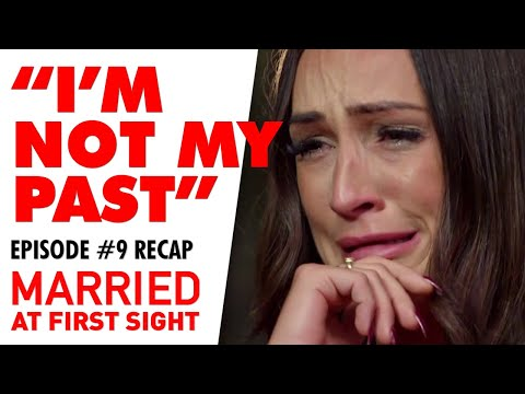 Episode 9 Recap: The Couples Face Their First Explosive Commitment Ceremony | MAFS 2020
