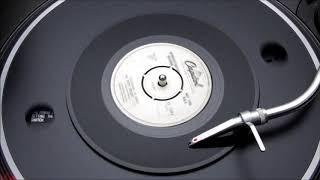 Alexander Patton - No More Dreams - Capitol : CL 15461 DJ (45s)