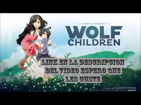 Descargar Pelicula Wolf Children (Un Link) Español