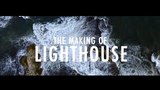 Making of Lighthouse BTS Grej Maureen