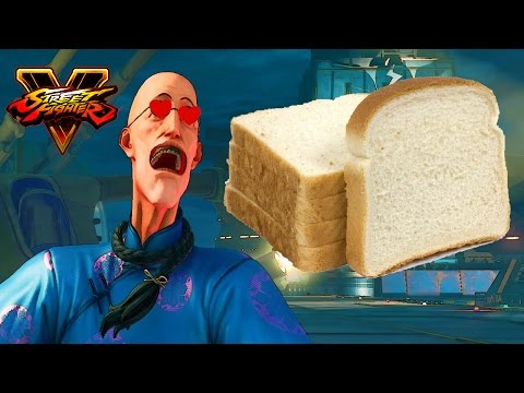 SFV S2 ▰ Do You Like White Bread?【New Master Rank Fang】