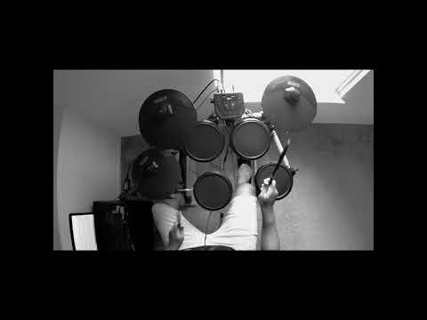 Dennana Dennana - Drum Cover