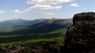 Южно-Уральские горы