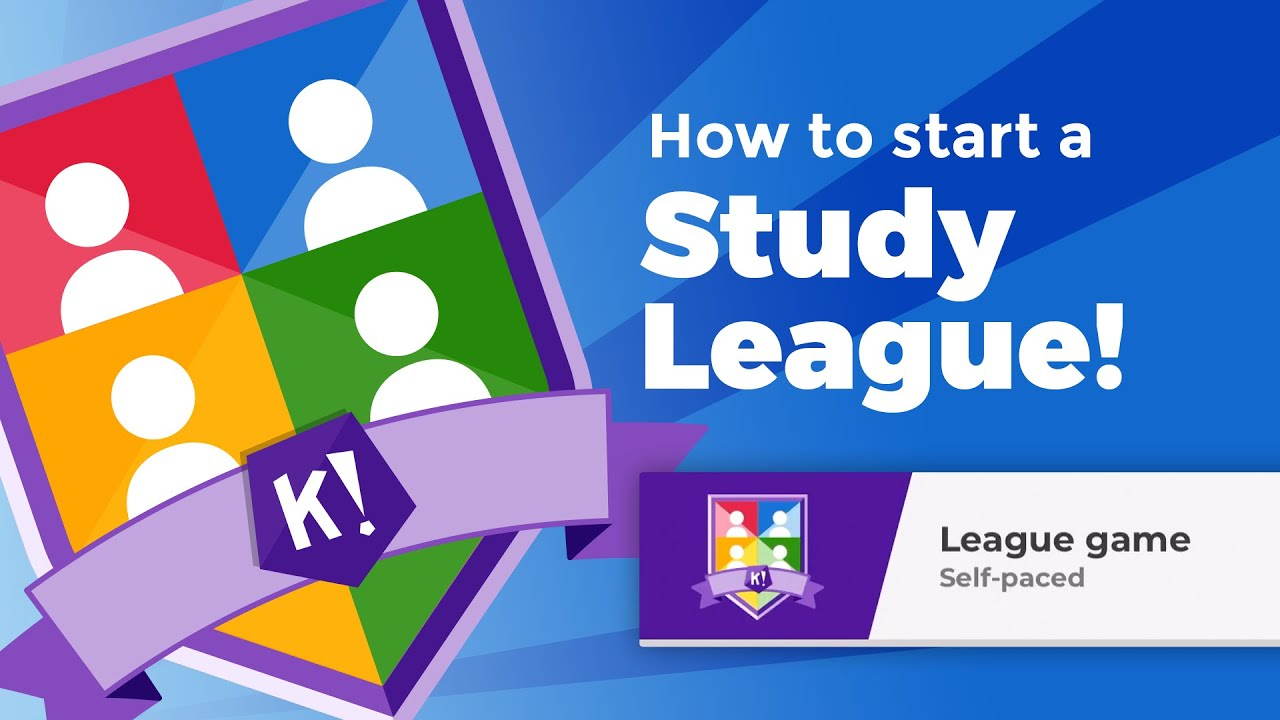 Kahoot App Free Study App For Ios And Android