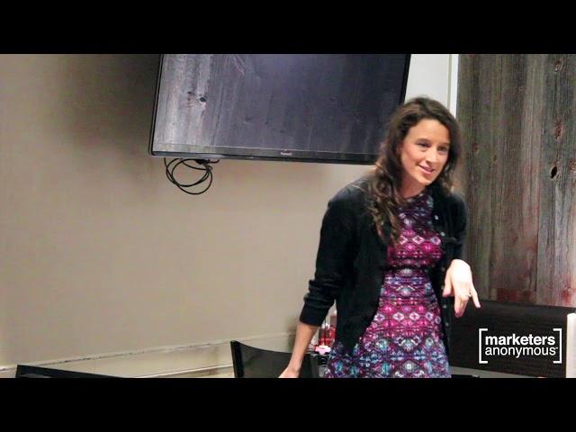 OTT (Over the Top) Marketing - Abby Burdette