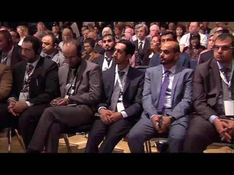 World Arabian Horse Racing Conference - Rome Italy 2016 - Day 1 (Session 1)