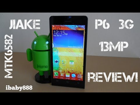 jiake-p6-mtk6582-1.3ghz-1gb-ram-3g---review!