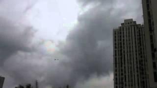 觀塘功樂官立中學DIY滑翔機記錄