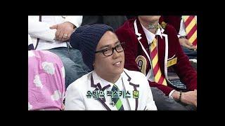 071103 SGB (EP.157) 은지원, 김재덕, 장수원, 타이푼, 젝스키스(SECHSKIES) 720p