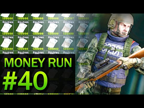 EFT Money Run on Labs #40 - TIPS YOU SHOULD KNOW