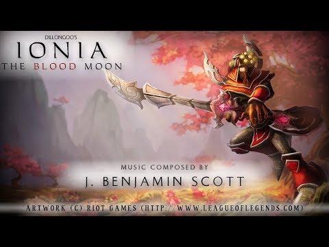 Vedrim - Ionia Reborn (Ionia: The Blood Moon OST)