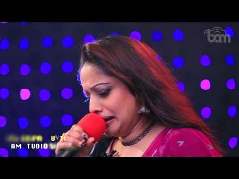 Musically Yours Lekha Ajay EPISODE 12 Singer SONY VARGHESE