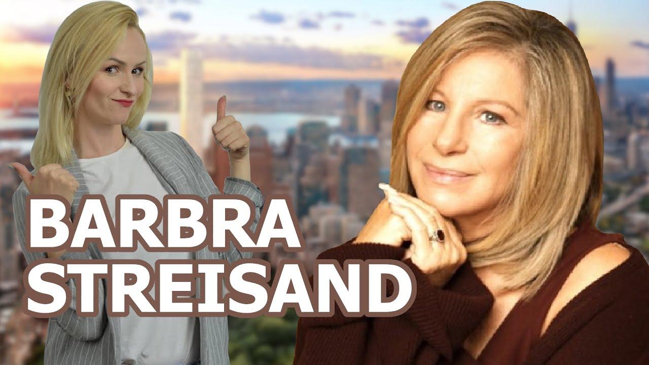 Wiedźma o głosie anioła - Dlaczego przylgnęła do niej taka łatka? Barbra Streisand