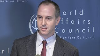 Eric Posner: Twilight of Human Rights Law