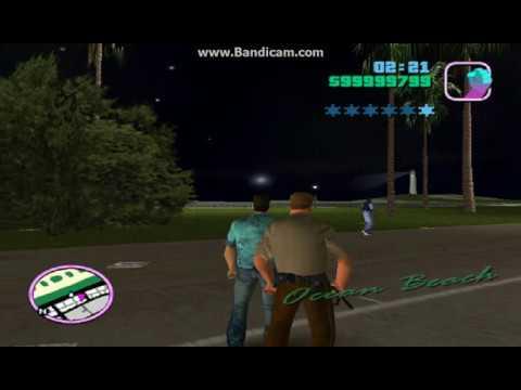phần mềm chơi hack bất tử gta vice city - BKT_sử dụng cheat engine hack bất tử trong game gta vice city