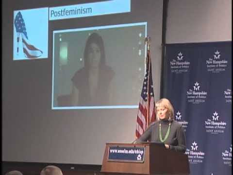 Karrin Anderson: Woman President: Confronting Postfeminist Political Culture