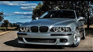 Идеальный BMW E39 530D Touring