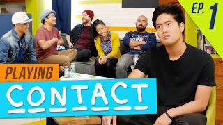 Playing Contact!
