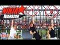 NINJA WARRIOR TRAINING! | (American Ninja Warrior CHALLENGE)