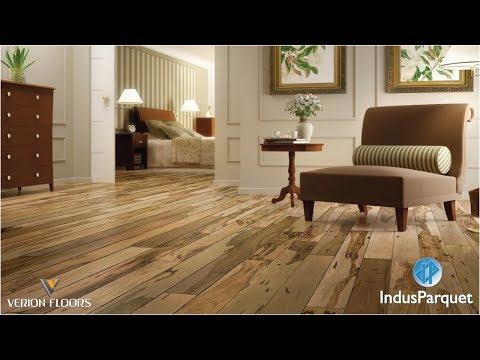 Indusparquet Exotic Hardwood