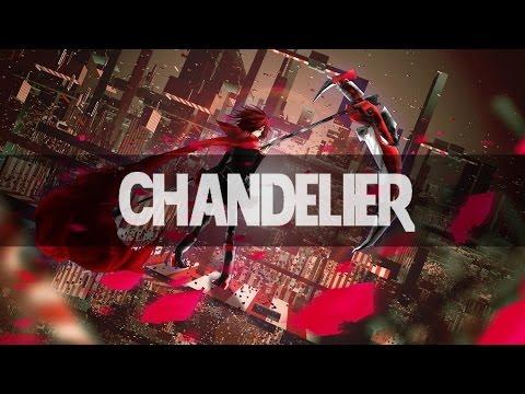 Nightcore - Chandelier [Addal Edit]