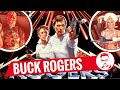 KINO TO GO | 109 - 1/3 | Buck Rogers im 25. Jahrhundert - Die komplette Serie | Daniel Schröckert
