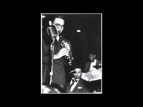 Benny Goodman - Madhattan Room 1937/11/20
