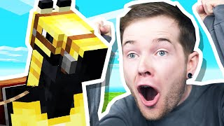 I SAVED my HORSE in Minecraft Hardcore!
