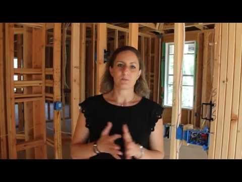 New Home Construction Part 4 - Pre Drywall Inspection